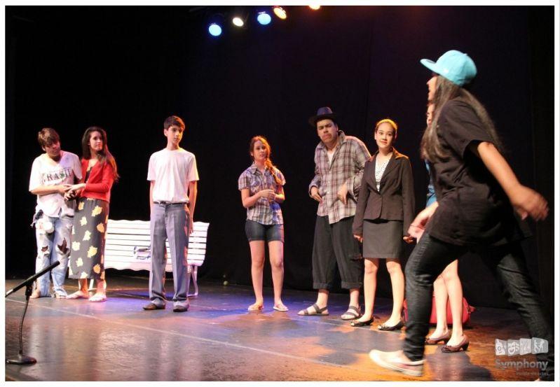 Valores Aulas de Teatro Infantil na Vila Rica - Escola Livre de Teatro