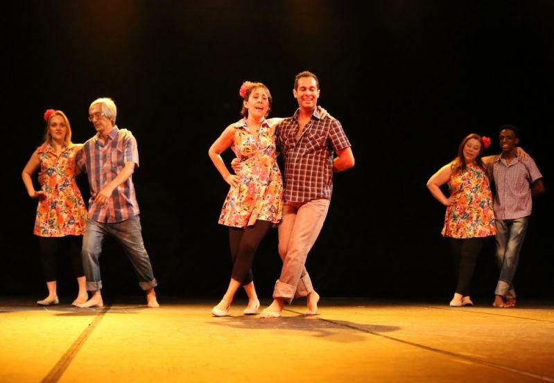 Valores de Aulas de Dança para Crianças no Jardim Central - Aula Dança de Salão