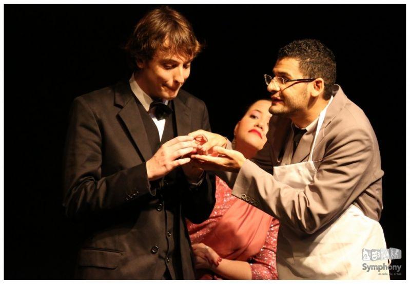 Valores de Aulas de Teatro para Iniciantes na Vila Parque São Jorge - Preço Aula de Teatro