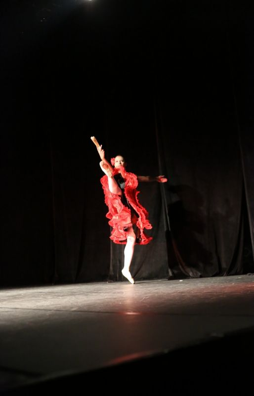 Valores de Curso de Stiletto em Cangaíba - Preço Aula de Dança